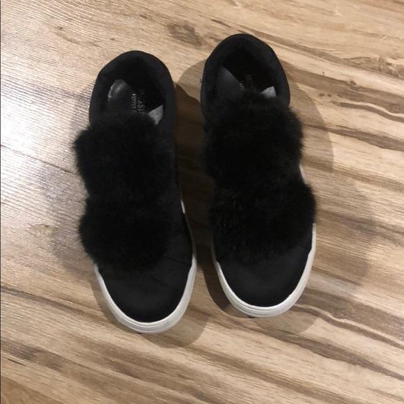 Shoes | Pom Pom Sneakers | Poshmark